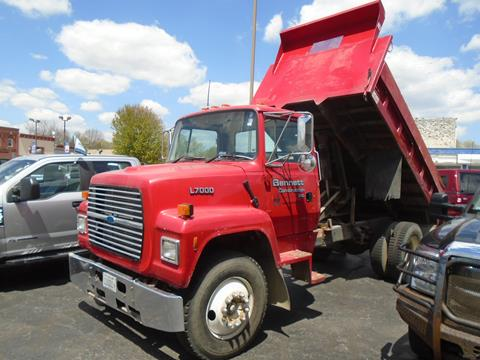 1995 Ford LN7000 for sale in Durand, IL