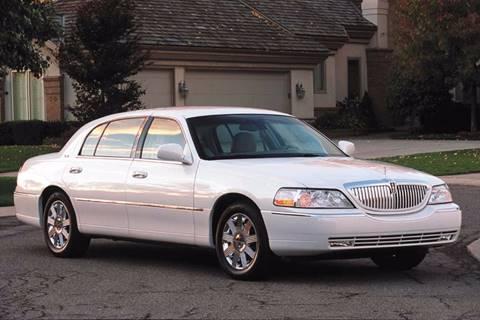 2005 Lincoln Town Car for sale in Farmington, MO