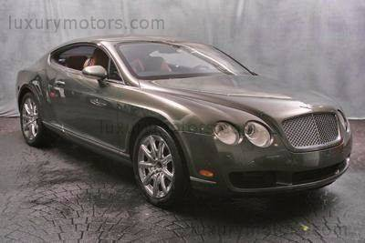 2005 Bentley Continental GT for sale at STL Car Buys in Park Hills, MO