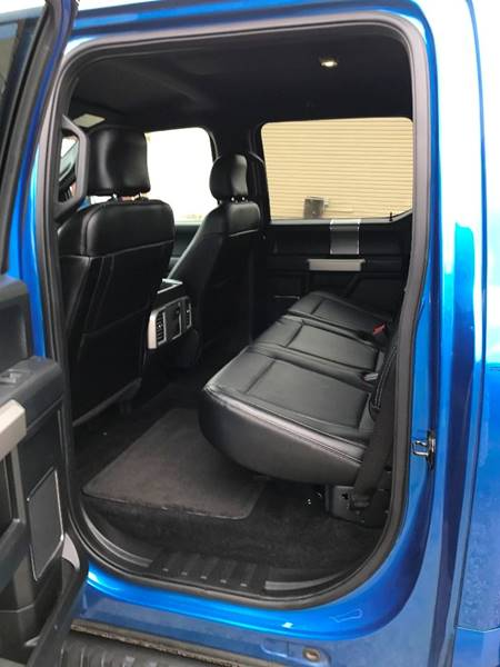 2015 Ford F-150 for sale at STL Car Buys in Park Hills, MO