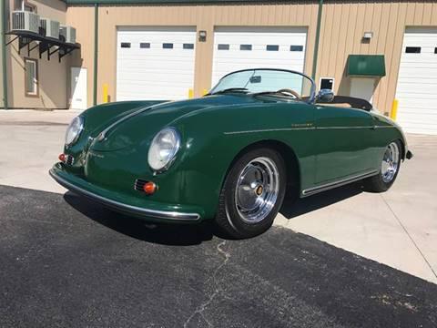 1959 Porsche 356 for sale in Park Hills, MO