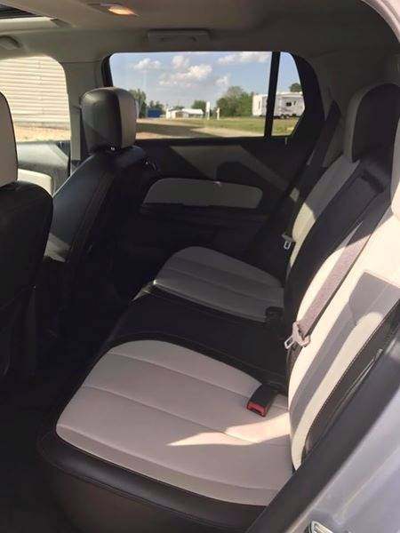 2010 GMC Terrain for sale at STL Car Buys in Park Hills, MO