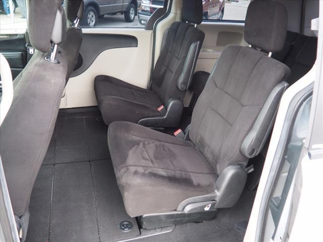 2012 Dodge Grand Caravan for sale at Dream Deals on Wheels in Bridgeport OH