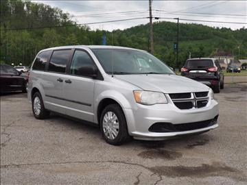 2012 Dodge Grand Caravan for sale at Dream Deals on Wheels in Bridgeport OH