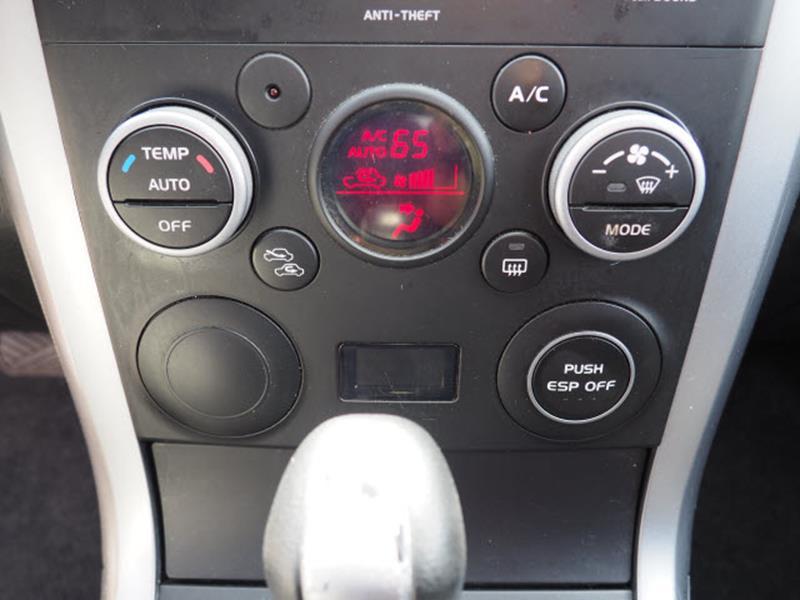 2009 Suzuki Grand Vitara for sale at Dream Deals on Wheels in Bridgeport OH