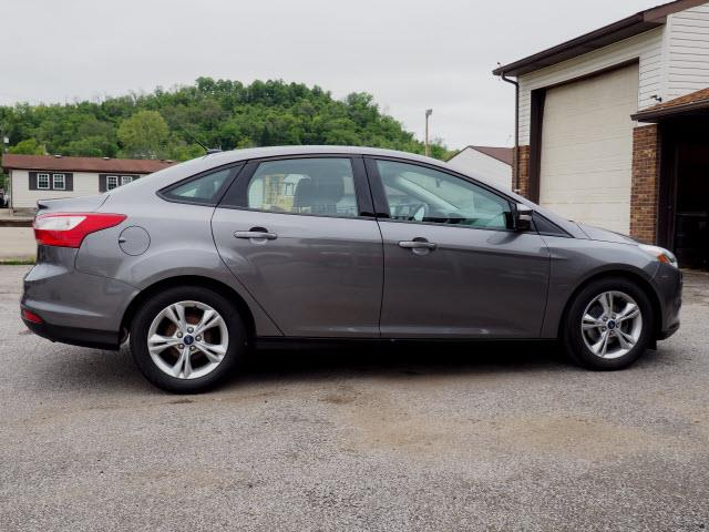 2014 Ford Focus for sale at Dream Deals on Wheels in Bridgeport OH