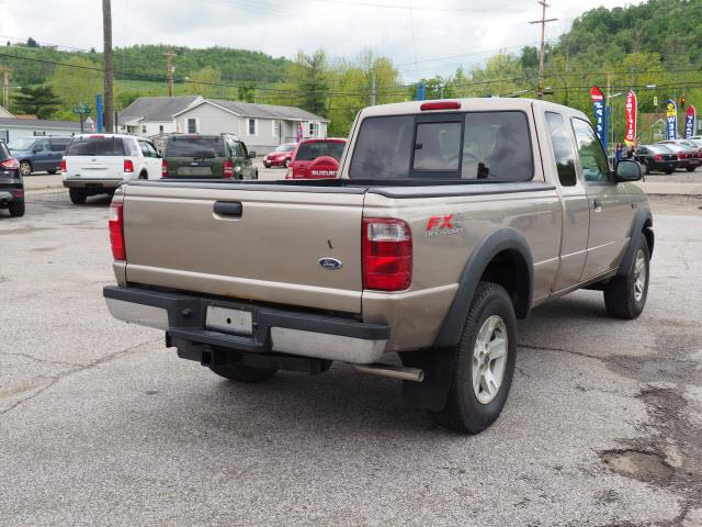 2005 Ford Ranger for sale at Dream Deals on Wheels in Bridgeport OH