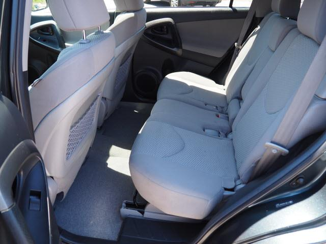 2012 Toyota RAV4 for sale at Dream Deals on Wheels in Bridgeport OH