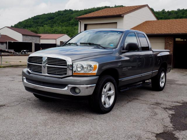 2006 Dodge Ram Pickup 1500 for sale at Dream Deals on Wheels in Bridgeport OH