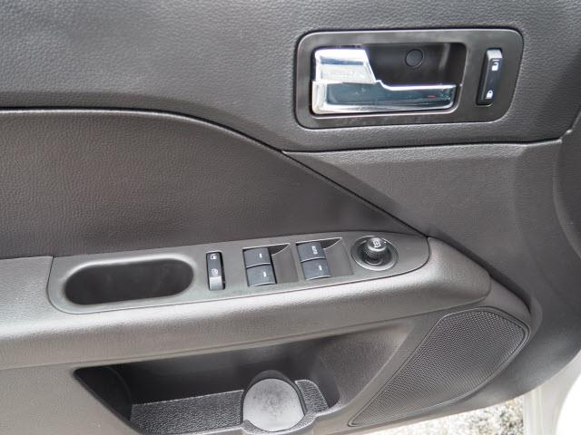 2007 Ford Fusion for sale at Dream Deals on Wheels in Bridgeport OH