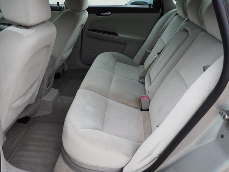 2006 Chevrolet Impala for sale at Dream Deals on Wheels in Bridgeport OH