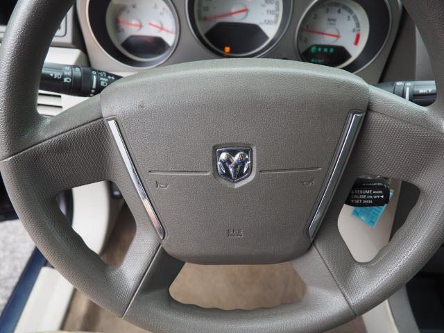 2008 Dodge Avenger for sale at Dream Deals on Wheels in Bridgeport OH