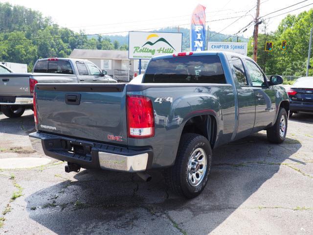 2012 GMC Sierra 1500 for sale at Dream Deals on Wheels in Bridgeport OH