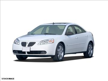 2006 Pontiac G6 for sale at Dream Deals on Wheels in Bridgeport OH
