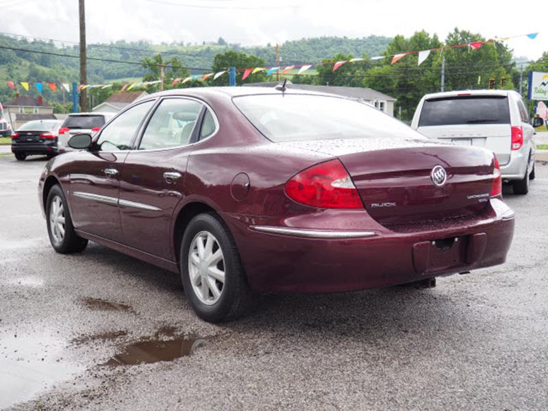 2006 Buick LaCrosse for sale at Dream Deals on Wheels in Bridgeport OH