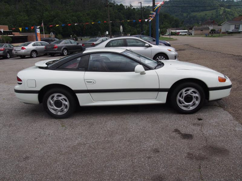 1993 Dodge Stealth for sale at Dream Deals on Wheels in Bridgeport OH