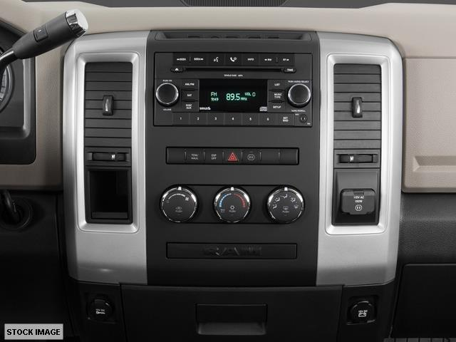 2009 Dodge Ram Pickup 1500 for sale at Dream Deals on Wheels in Bridgeport OH