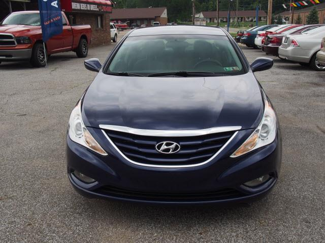 2013 Hyundai Sonata for sale at Dream Deals on Wheels in Bridgeport OH