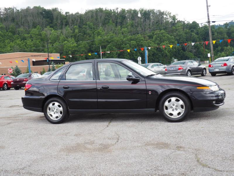2000 Saturn L-Series for sale at Dream Deals on Wheels in Bridgeport OH