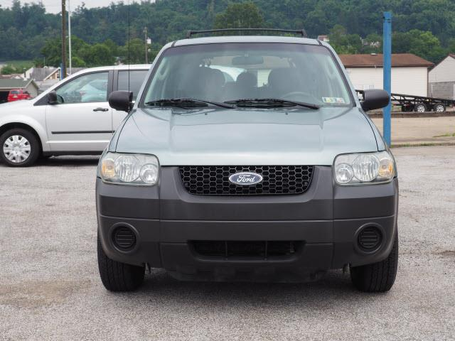 2005 Ford Escape for sale at Dream Deals on Wheels in Bridgeport OH