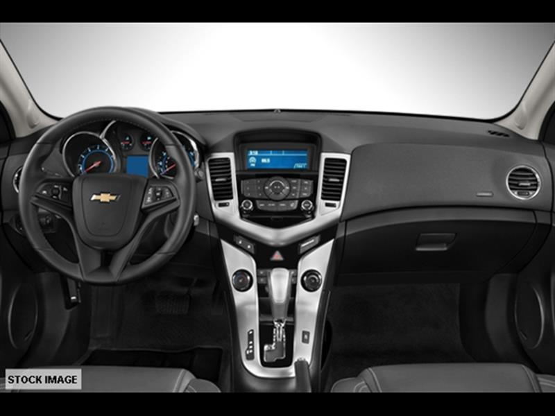 2011 Chevrolet Cruze for sale at Dream Deals on Wheels in Bridgeport OH