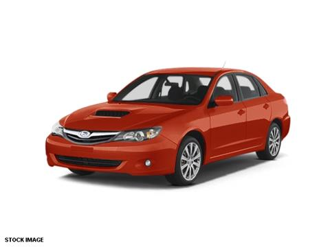 2010 Subaru Impreza for sale at Dream Deals on Wheels in Bridgeport OH