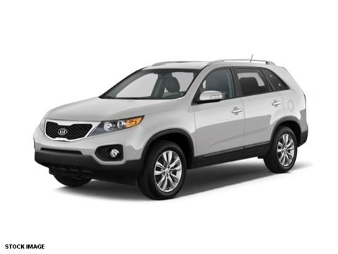2011 Kia Sorento for sale at Dream Deals on Wheels in Bridgeport OH