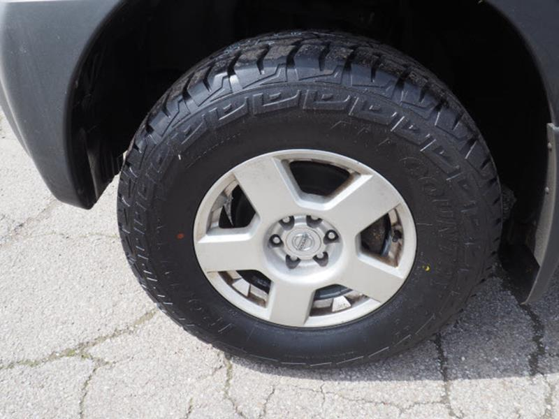 2007 Nissan Xterra In Bridgeport OH - Dream Deals on Wheels