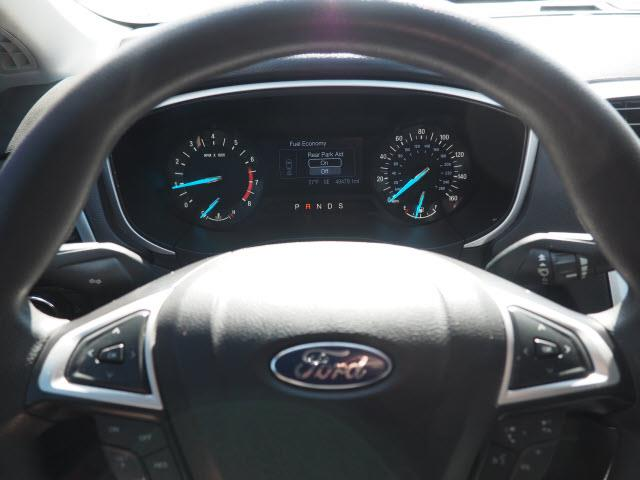 2013 Ford Fusion for sale at Dream Deals on Wheels in Bridgeport OH