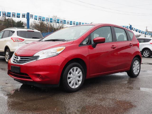 2015 Nissan Versa Note for sale at Dream Deals on Wheels in Bridgeport OH