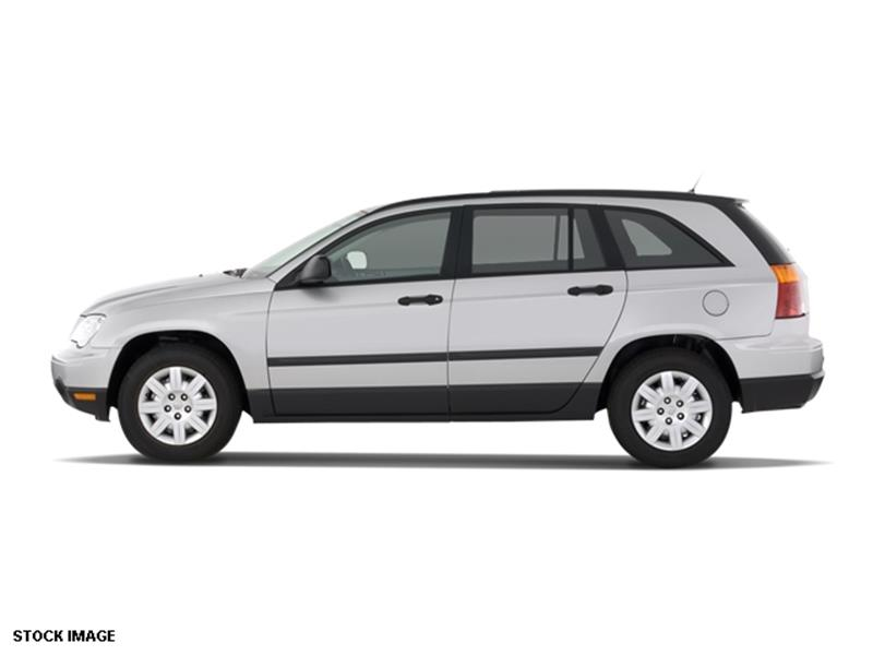 2007 Chrysler Pacifica for sale at Dream Deals on Wheels in Bridgeport OH