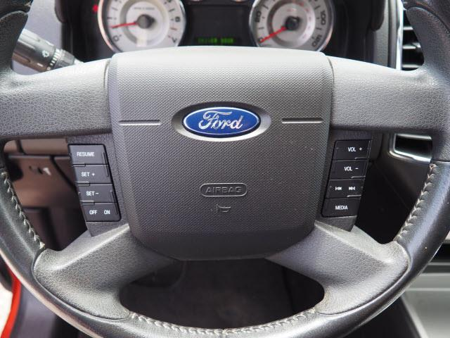 2008 Ford Edge for sale at Dream Deals on Wheels in Bridgeport OH