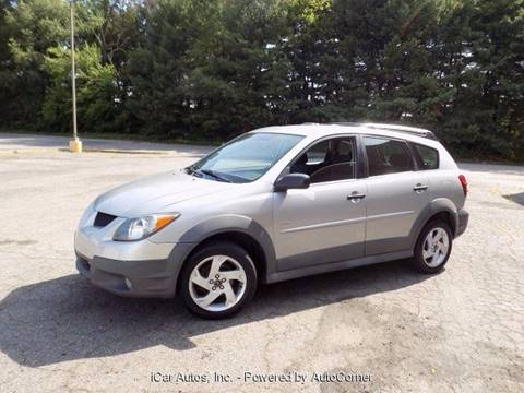 2004 Pontiac Vibe for sale in Fredericksburg, VA