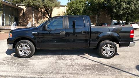 2008 Ford F-150 for sale in San Antonio, TX
