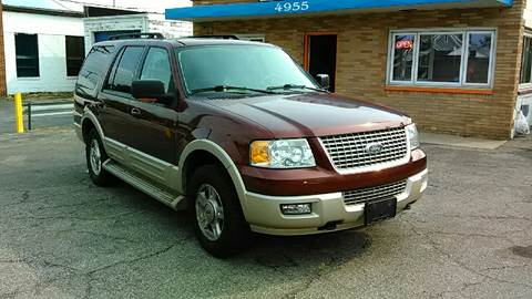 2006 Ford Expedition for sale in Cleveland, OH