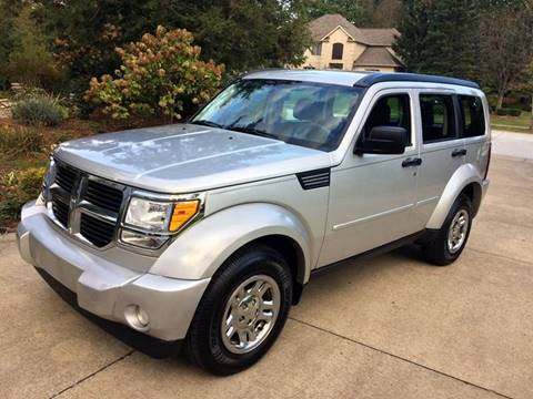 2011 Dodge Nitro for sale in Cleveland, OH