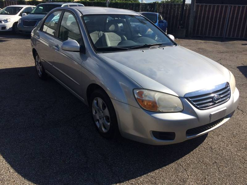 2009 Kia Spectra For Sale At Payless Auto Sales LLC In Cleveland OH