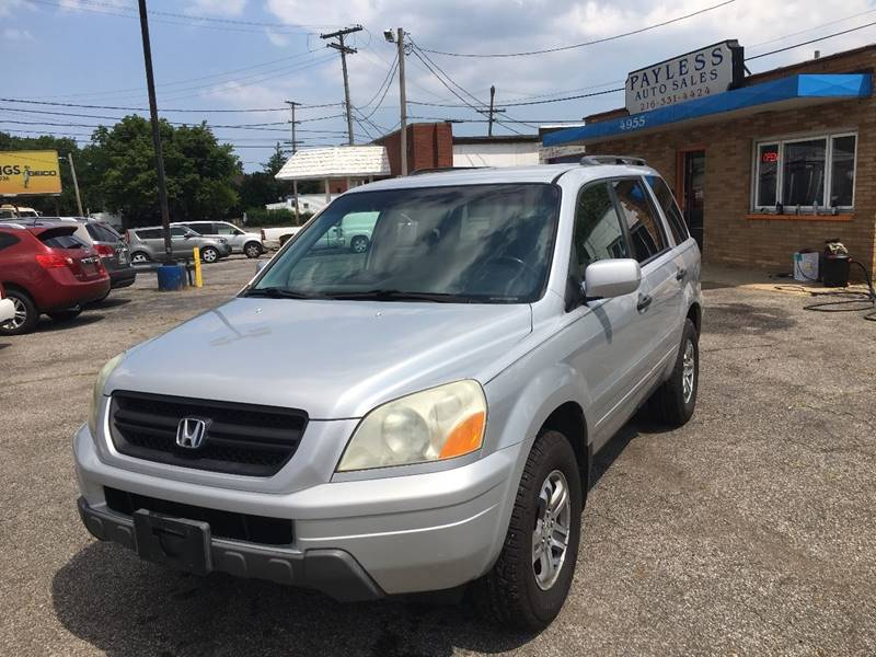 Used Cars Cleveland Ohio >> Payless Auto Sales Llc Car Dealer In Cleveland Oh