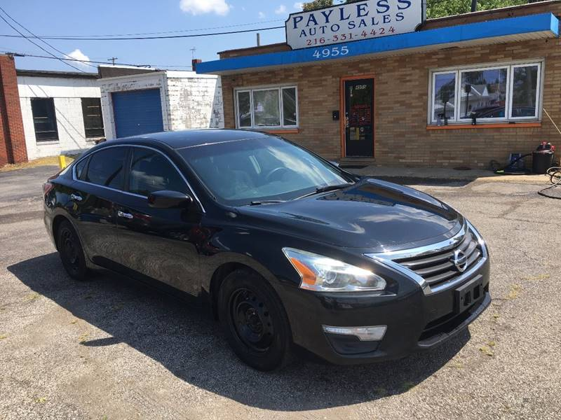 Payless Auto Sales   Top New Car Release Date