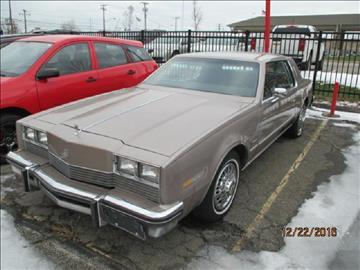 1983 Oldsmobile Toronado for sale in Parma, OH