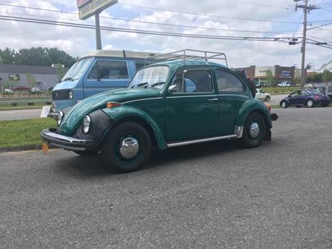 1974 Volkswagen Beetle for sale in Clifton Park, NY