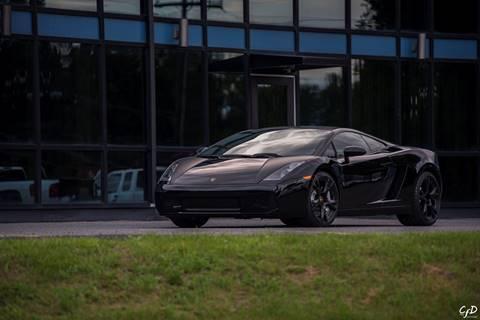 2007 Lamborghini Gallardo for sale in Clifton Park, NY