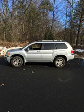 2004 Mitsubishi Endeavor for sale in Clifton Park, NY