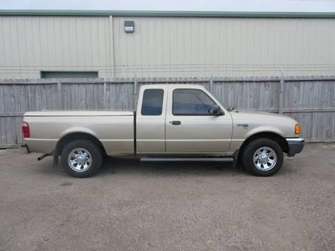 2002 Ford Ranger for sale in Corpus Christi, TX