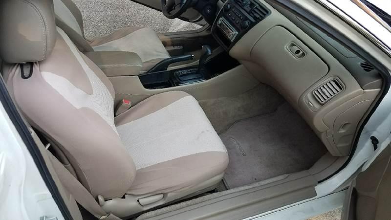 1999 Honda Accord for sale at BUY HERE PAY HERE AT  MASSIVE AUTO BROKERS in Atlanta GA