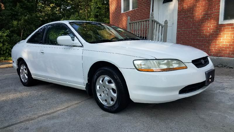 1999 Honda Accord for sale at BUY HERE PAY HERE AT  MASSIVE AUTO BROKERS in Atlanta GA