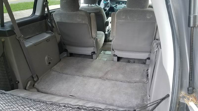 2000 Honda Odyssey for sale at BUY HERE PAY HERE AT  MASSIVE AUTO BROKERS in Atlanta GA