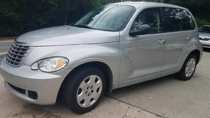 2007 Chrysler PT Cruiser for sale at BUY HERE PAY HERE AT  MASSIVE AUTO BROKERS in Atlanta GA