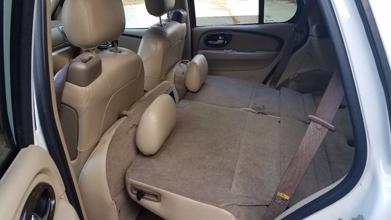 2004 Buick Rainier for sale at BUY HERE PAY HERE AT  MASSIVE AUTO BROKERS in Atlanta GA