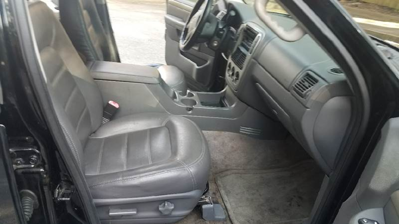 2003 Ford Explorer for sale at BUY HERE PAY HERE AT  MASSIVE AUTO BROKERS in Atlanta GA